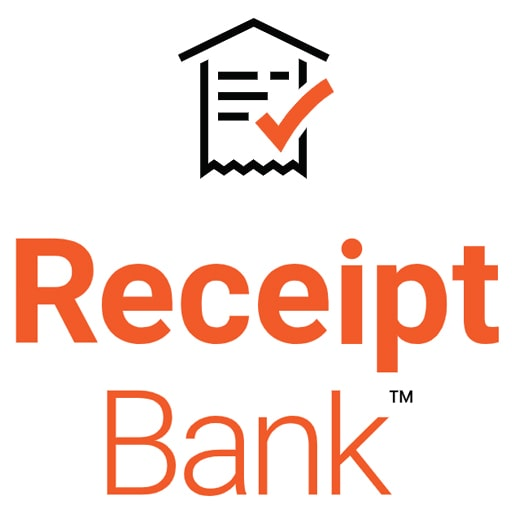 Receipt Bank Expert Accountants