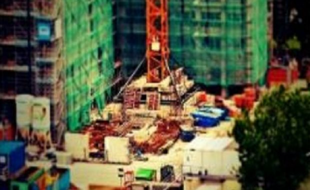 Accountants for Construction Industry